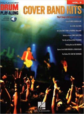 Sheet Music Download Playbacks Cover Band Hits Drum Play Along